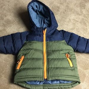 Old Navy Winter Jacket 2t